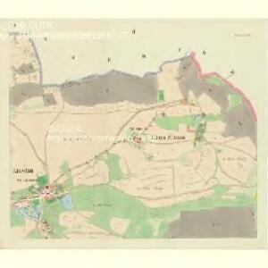 Krasilau (Krasilow) - c3512-1-002 - Kaiserpflichtexemplar der Landkarten des stabilen Katasters