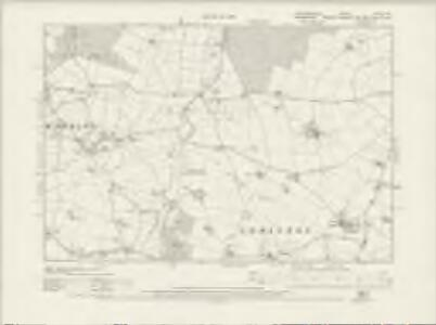 Staffordshire XXVIII.SE - OS Six-Inch Map