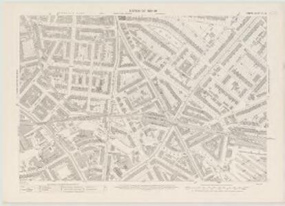 London VII.12 - OS London Town Plan