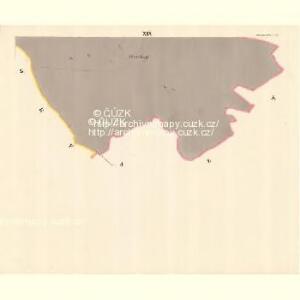 Brandseifen - m3635-2-018 - Kaiserpflichtexemplar der Landkarten des stabilen Katasters