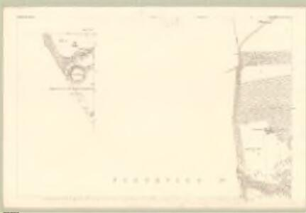 Perth and Clackmannan, Sheet XCVII.14 (with inset CIX.2) (Aberdalgie) - OS 25 Inch map