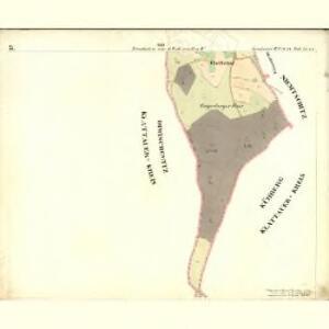 Seewiesen - c2788-2-002 - Kaiserpflichtexemplar der Landkarten des stabilen Katasters
