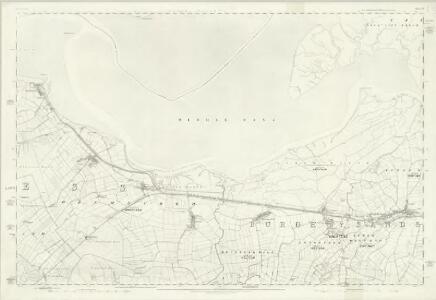 Cumberland XV - OS Six-Inch Map