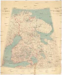 Suomi ja Itä-Karjala