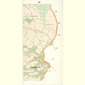 Dreyhacken - c8080-1-012 - Kaiserpflichtexemplar der Landkarten des stabilen Katasters