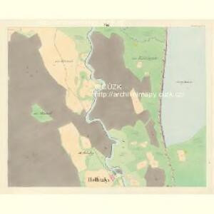 Hollitzky - c1966-1-005 - Kaiserpflichtexemplar der Landkarten des stabilen Katasters
