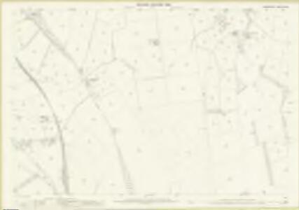 Lanarkshire, Sheet  032.09 - 25 Inch Map