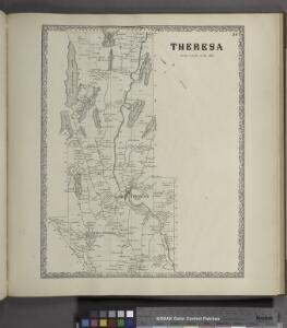 Theresa [Township]