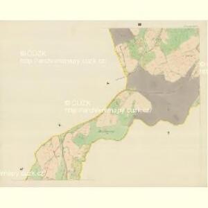 Jastrzaby - m1078-1-003 - Kaiserpflichtexemplar der Landkarten des stabilen Katasters