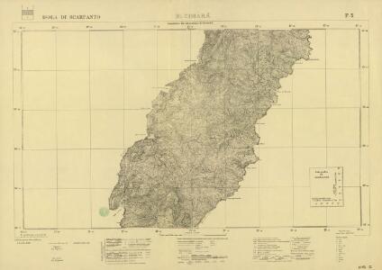 Isola di Scarpanto, M. Cimara