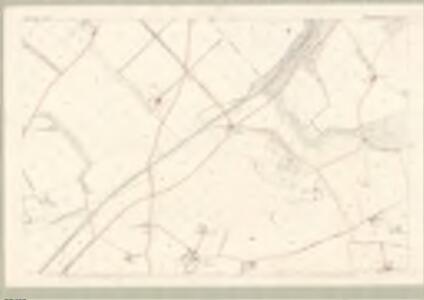 Dumbarton, Sheet XXVI.5 (Cumbernauld) - OS 25 Inch map