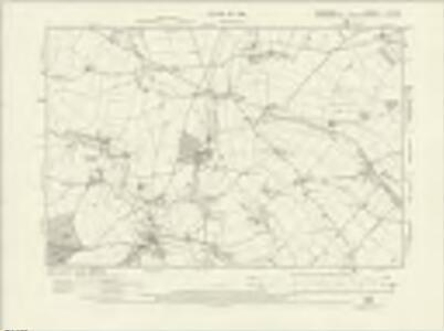 Shropshire LIX.NE - OS Six-Inch Map