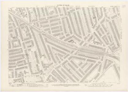 London XI.48 - OS London Town Plan