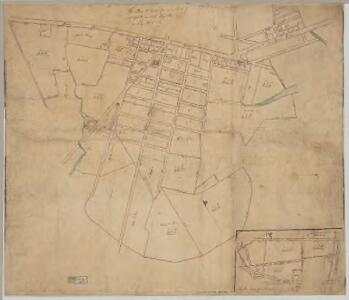 This plan drawn from a scale of 200 ft. to an in. : [Cambridgeport, Massachusetts]