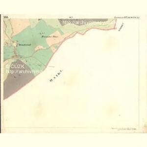 Seewiesen - c2788-2-021 - Kaiserpflichtexemplar der Landkarten des stabilen Katasters