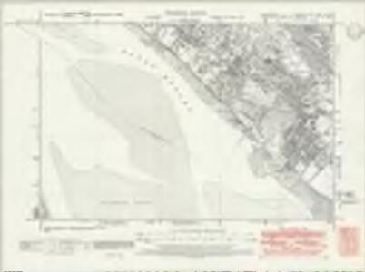 Lancashire CXIII.SW & SE - OS Six-Inch Map