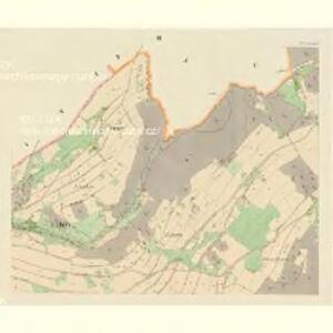Dobrey (Dobreg) - c1175-1-003 - Kaiserpflichtexemplar der Landkarten des stabilen Katasters