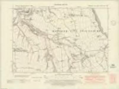 Yorkshire XXXII.SE - OS Six-Inch Map
