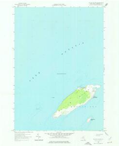 Galloo Island