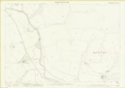Peebles-shire, Sheet  012.03 - 25 Inch Map
