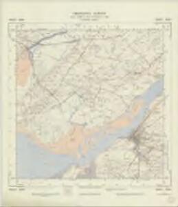 SH46 - OS 1:25,000 Provisional Series Map