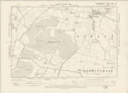 Buckinghamshire XXXI.NE - OS Six-Inch Map