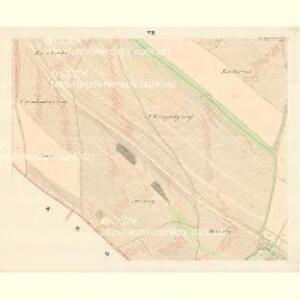 Vorstadt Wesseli - m3361-1-007 - Kaiserpflichtexemplar der Landkarten des stabilen Katasters