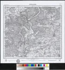 Meßtischblatt [7624] : Schelklingen, 1912