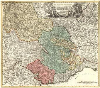 Regiae Celsitudinis Sabaudicae Status in quo Ducatus Sabaudiae Principatus Pedemontium et Ducatus Montisferrati