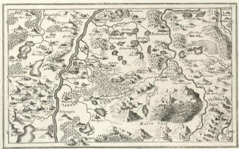Fuessen, Raitenbuch, Ethal a okolí]