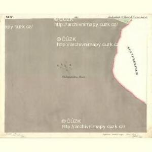 Stubenbach I. Theil - c6088-1-040 - Kaiserpflichtexemplar der Landkarten des stabilen Katasters
