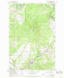 Weir Prairie