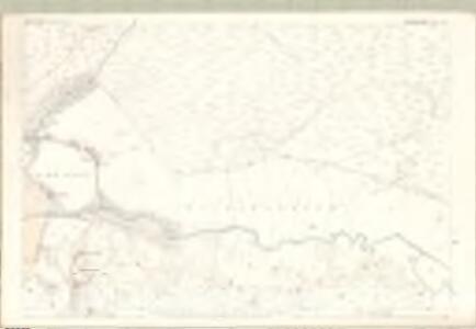 Inverness Skye, Sheet VII.13 (Snizort) - OS 25 Inch map