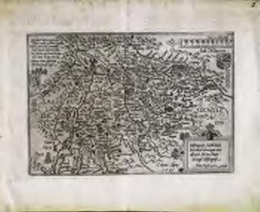 Salisburgensis jurisdictionis locorumque vicinorum vera descriptio