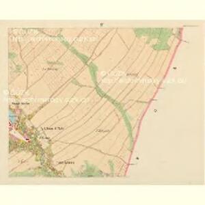 Lomnitz (Lomnice) - c4220-1-003 - Kaiserpflichtexemplar der Landkarten des stabilen Katasters