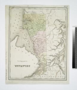 Delaware / drawn by F. Lucas, Jr. ; engraved by G.W. Boynton.