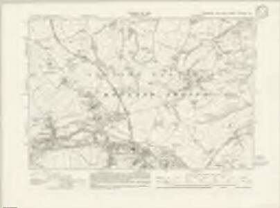 Yorkshire CCLXXIII.SE - OS Six-Inch Map