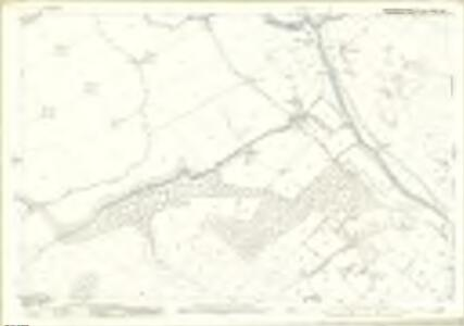 Kirkcudbrightshire, Sheet  020.08 - 25 Inch Map