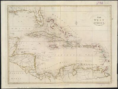 The West Indies