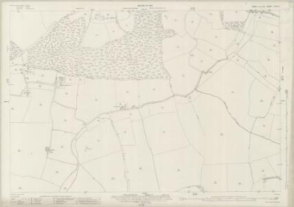 Essex (New Series 1913-) n XXIII.4 (includes: Debden; Henham; Widdington) - 25 Inch Map