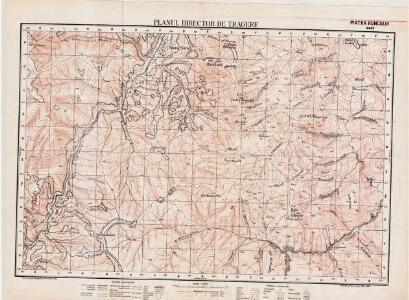 Lambert-Cholesky sheet 4462 (Piatra Runcului)