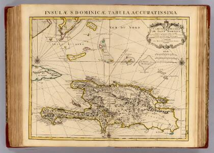 Saint Domingue.