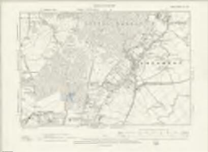 Essex LVII.SE - OS Six-Inch Map