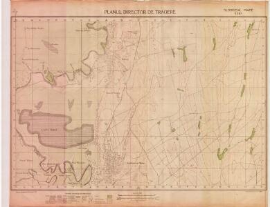 Lambert-Cholesky sheet 5357 (Slobozia Mare)