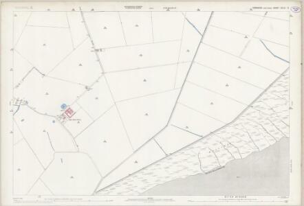 Yorkshire CCLVI.15 (includes: Sunk Island) - 25 Inch Map