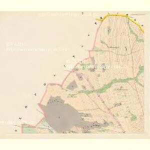 Kattowitz (Katowitz) - c3072-1-001 - Kaiserpflichtexemplar der Landkarten des stabilen Katasters
