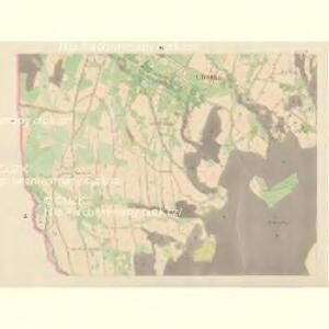 Lhotka - m1530-1-003 - Kaiserpflichtexemplar der Landkarten des stabilen Katasters