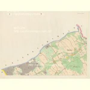 Kerndorf - c2731-3-001 - Kaiserpflichtexemplar der Landkarten des stabilen Katasters