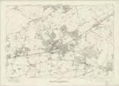 Essex nLXXIX - OS Six-Inch Map