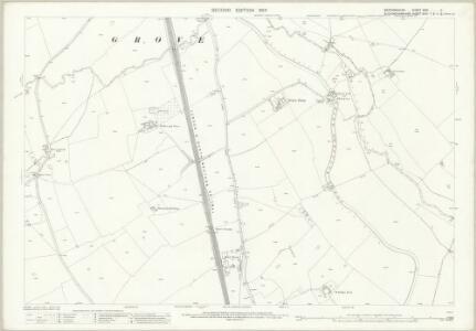 Bedfordshire XXXI.2 (includes: Grove; Leighton Buzzard; Mentmore; Slapton) - 25 Inch Map